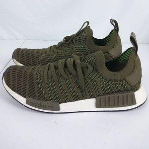 359f233fd Adidas Shoes - Adidas NMD R1 STLT Mens Sz 13 Olive Green